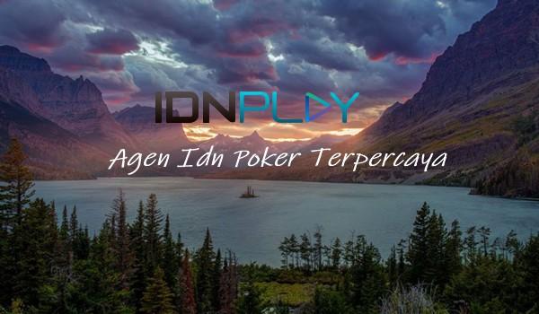 Mengenal Agen Idn Poker Terpercaya Dan Cara Daftarnya